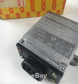 Bosch Steuergerät 0227100025 Zündanlage Commutateur Système D'allumage