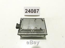 Capteur Adr Radar Acc Du Capteur D'origine Bmw F20 F22 F30 F31 F10 F11 F13 F25 F15