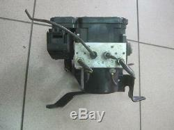 Chevrolet Captiva 11- 2.2d Abs Module Pompe Steuergerät Hydraulikblöcke 20946171