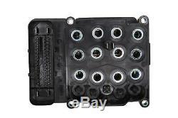 Chevrolet Gm Oem Abs Anti-lock System-brake Control Module 20981770