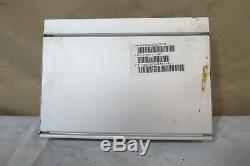 Chrysler 200 9 Au 13 Août 300 Sebring Challenger Compass Radio Amp Hifi Amplificateur