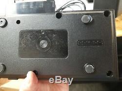 Colecovision Console Avec Atari 2600 Module D'extension Et Les Contrôleurs