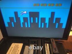 Console De Système De Jeu Vidéo Colecovision Plus Module D'expansion #1 Contrôleurs Plus