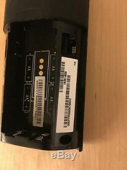 Control4 System Remote C4-sr260 Excellent État