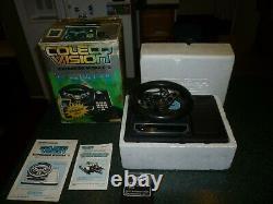 Contrôleur De Direction Du Module D'expansion Colecovision 2 Dans La Boîte Originale