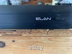 Contrôleur Système Elan Gsc10
