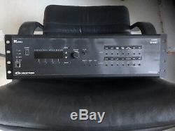 Crestron Dmps3-300-c Système De Présentation Multimédia Numérique Professionnel 2 Vendu