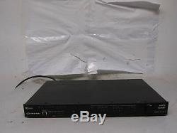Crestron Dmps3-4k-150-c Série 3 Système De Présentation Multimédia Numérique 4k Série 3
