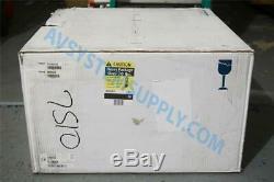 Crestron Swamp-24x8 Sonnex Amplificateur 16 Canaux Pour Système Audio Multiroom