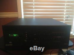 Crestron Swamp-24x8 Sonnex Système Audio Multiroom Amplificateur Pour Toute La Maison