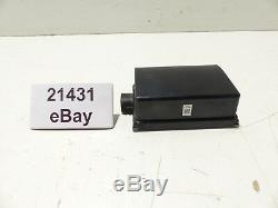 D'origine Bmw F01 F02 F06 F07 F12 F13 Uvm. Acc Capteur Adr Radar Abstand 6854656
