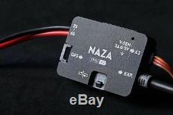 Dji Naza-m V2 Vol Système De Commande Gps Module Pmu Led Pour Multi-rotor