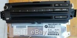 E90 E92 06 07 Bmw Gps Système De Navigation Radio Série 3 DVD CCC Oem R5124