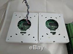 Elk M1g (gold) Système D'alarme Et Domotique Complet Tested