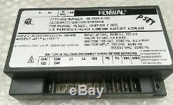 Fenwal 05-339018-103 Allumage Automatique Des Systèmes De Contrôle Module Utilisé # P584