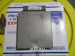 Ford F150 Ecm Moteur Module De Contrôle Informatique Pcm Ecu Unité Brain Power Box Xaz2