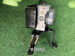 Ford Mustang V6 Abs Anti-lock Brake Module Control System Auto Oem 2015-2017