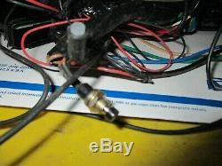 Ford Système De Contrôle De Démarrage À Distance Module F150 7l3j-19g367-aa Keyless Entry Deluxe