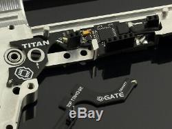 Gate Titan Aeg V2 Module De Base (avant Wired) Version 2 Boîtes De Vitesses Du Système De Contrôle