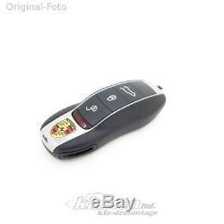 Handsender Porsche Cayenne 92a Schlüssel
