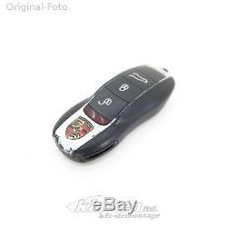 Handsender Porsche Cayenne 958 7pp959753aj 95863794602 Schlüssel