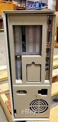 Hermes Vanguard 3400 V7200 Graveur Ep Module De Commande IBM P75 Système Dell Écran