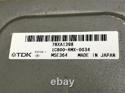 Honda CIVIC Oem Hybride Onduleur Module D'ordinateur Chargeur D'ordinateur 2006-2011
