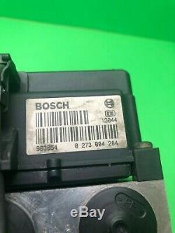 Hydraulikblock Abs Vw Audi Passat 8e0614111a 8eo614111a 0273004284 0265220408