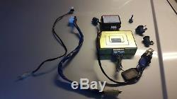 Hyundai Galloper Iiwegfahrsperre / Motorsteuerung / Zündschloss / Zündung Schlüssel