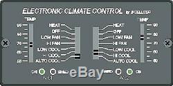 Intellitec 00-00591-100 Système De Contrôle De Gestion D'énergie Module Onduleurs Charge