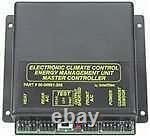 Intellitec 00-00591-200 Commutateur De Transfert De Module De Contrôle Du Système De Gestion De L'alimentation