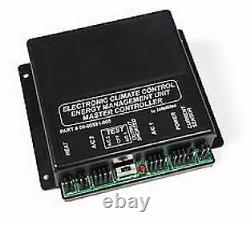 Intellitec 00-00591-200 Module De Contrôle Du Système De Gestion De L'alimentation Transfer Switche