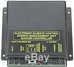 Intellitec 00-00591-200 Système De Contrôle De Gestion Du Module D'alimentation Commutateur De Transfert