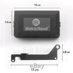 Jeep Jk Control Box Kit De Câblage Pour Système De Système Électronique À 6 Relais