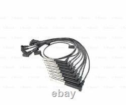 Kit Câble D'allumage Bosch 0 986 356 315