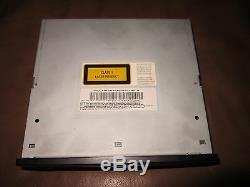 Lecteur De Disques DVD De Classe E / DVD Mercedes E500 Oem Navigation Navi Lecteur De Lecteur D'ordinateur
