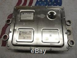 Mdetroit Control Module MCM Epa13 A 001 446 28 35/002 Ecm MCM A 001 446 93 35