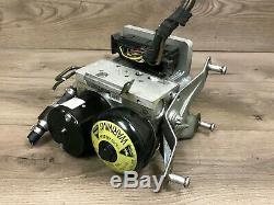 Mercedes Benz Cls500 Oem E320 E500 Freins Abs Pompe Hydraulique Système Antiblocage Sbc