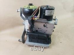 Mercedes Benz E320 E350 E500 Abs Brake Pump System Hydraulic Sbc Anti Lock Oem