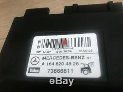 Mercedes Benz Gl450 Oem Ml350 R350 Arrière Du Hayon Du Coffre Hatch Essoucheuse Module