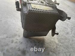 Mercedes Benz Oem E320 E350 E500 Abs Brake Pump System Hydraulique