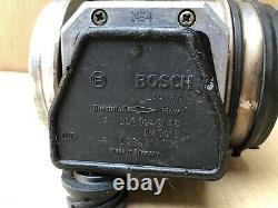 Mercedes Benz W124 W140 Oem R129 S420 S500 500sel Bosch Mass Air Flow Sensor