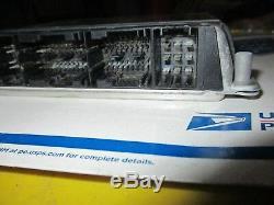 Mercedes Sl500 S500 Ecm Ecu Moteur Ordinateur Module Pcm Motopropulseur Brain Box