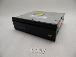 Mercedes Slk R171 Navigationsrechner Navi Rechner Navigation DVD Laufwerk