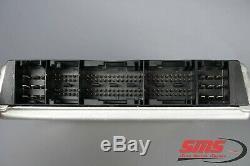 Mercedes W210 E320 Clk320 Ecu Moteur Ordinateur Allumage Direction Lock Set Eis