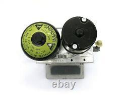 Mercedes-benz Abs Hydraulikblock Sbc Bosch A0094312712 0265254013