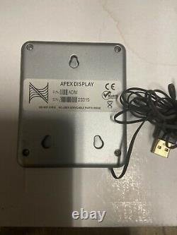 Module D'affichage Apex De Neptune Systems