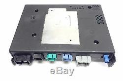 Module D'usine Gm Multimedia Ng 2.0 Hmi Avec Affichage Du Système De Navigation Europe