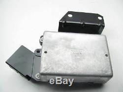 Module De Commande De Freinage Ecu Avec Système De Freinage Antiblocage Bendix 40034 Abs Avec 2 Relais