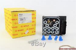 Module De Commande Du Système De Freinage Antiblocage Abs Bmw 525i Dsc Control Bosch 34526769706